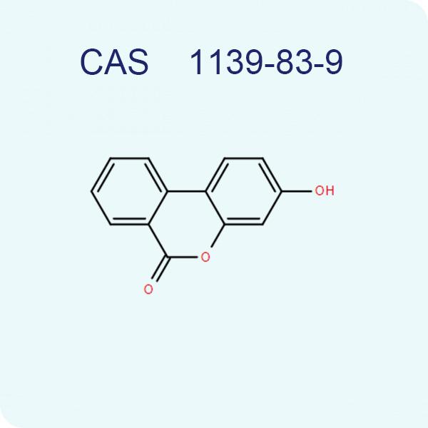 CAS 1139-83-9