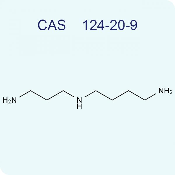 CAS 124-20-9 Spermidine powder