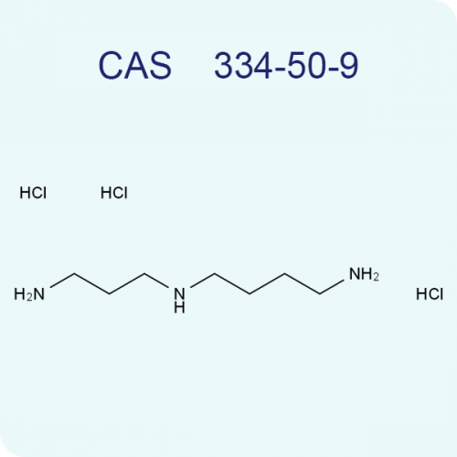 Spermidinetrihydrochloride 334-50-9