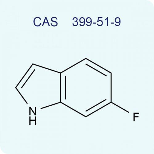 CAS 399-51-9